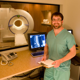 Northfield MRI