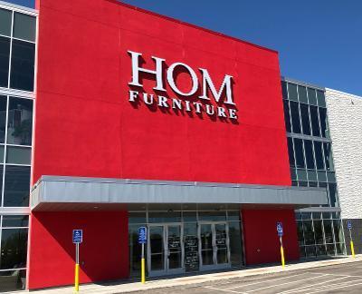 Hom Furniture, Hom Furniture Com